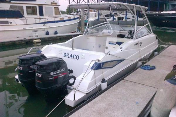 2015 Gulf Craft ORYX 27